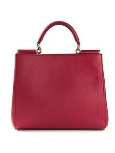 Dolce & Gabbana 'sicily' Bag - Eraldo - Farfetch.com
