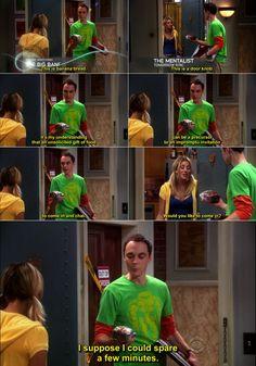 The Big Bang Theory Quote-27