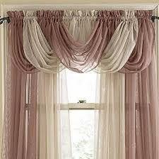 Resultado de imagen para decoracion cortinas