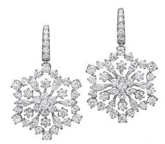 7 Winter Jewels fit for a Snow Queen!Butani Jewellery Let is snow. Winter Jewellery for a Snow Queen. Read more on www.sophiworldblog.com