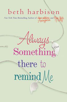 Want to read :Always Something There to Remind Me Beth Harbison