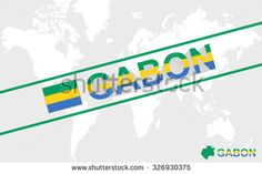 Find Gabon Map Flag Text Illustration On stock images in HD and millions of other royalty-free stock photos, illustrations and vectors in the Shutterstock collection. Thousands of new, high-quality pictures added every day. Royalty Free Stock Photos, Flag, Illustration, Pictures, Photos, Illustrations, Science, Flags, Resim