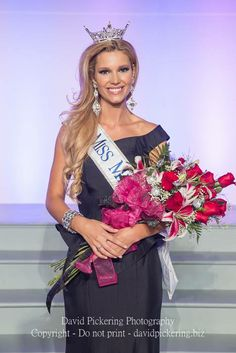 11. Miss Missouri 2014, Jessica Hartman