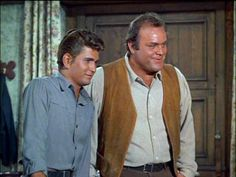Bonanza: The Official Second Season, Volume 2 : DVD Talk Review of the DVD Video