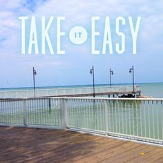 It's the weekend, Take it Easy Take It Easy, Time Out, Love Photography, Cinema, Beach, Water, Pictures, Outdoor, Life