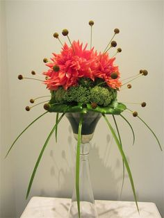 VISUAL IMPACT Floral Design - COMMERCIAL - BOTHELL, WA