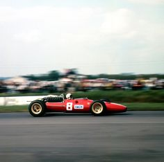 Chris Amon remembered | Classic and Sports Car