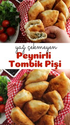 Turkish Recipes, Ethnic Recipes, Good Food, Yummy Food, Bread And Pastries, The Breakfast Club, Iftar, Pastry Recipes, Pavlova