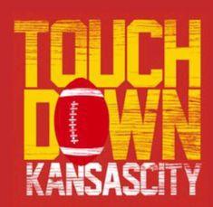 Chiefs Wallpaper, Kc Football, Kansas City Chiefs Football, Chop Chop, Round Door, Door Signs, Painted Signs, Super Bowl, Royals