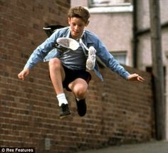 Is Billy Elliot Star Jamie Bell About To Leap Into The Role Of Spider Man Billy Elliot Jamie Bell British Actors