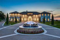 2449 Mountain View Court Cedar Hill Texas 75104 Single Family Homes for Sale Cabana, Cedar Hill Texas, Sunken Fire Pits, Lake Ridge, Sub Zero Appliances, Floating Staircase, Modern Staircase, Dream Mansion, Luxury Homes Dream Houses