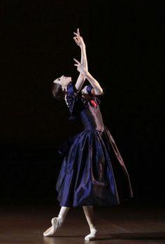 """gorbigorbi: Svetlana Zakharova (Bolshoi Ballet), """"The Ľady of..."""