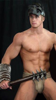 homoerotic fantasy warrior - Google Search