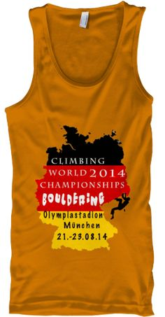 Bouldering World Championships 2014