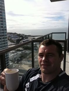 Cian Healy (ProperChurch) on Twitter