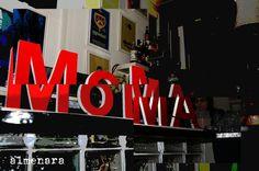 BAR ALTERNATIVO MOMA