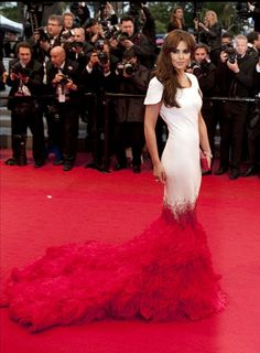 Cheryl Cole in Stéphane Rolland