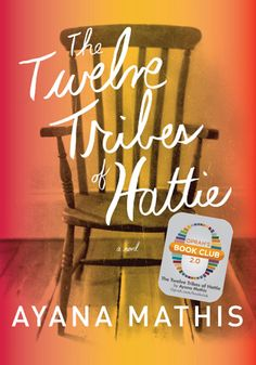 Ayana Mathis's novel about one family's journey from the segregated South through five and a half turbulent, soul-searing decades, is such a masterful debut, Oprah chose it as the second Oprah's Book Club 2.0 selection.