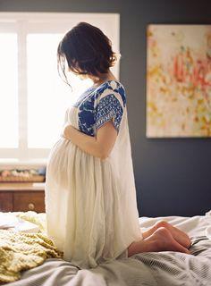 Tauri with Child » Ciara Richardson Photography