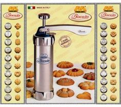 Cookie Press, Sugar Sprinkles, Butterscotch Chips, Christmas Cooking, Holiday Recipes, Cupcake Cakes, Meals, Cookies, Baking