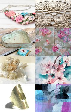 many kind of flowers  by Paola PA.BU on Etsy--Pinned with TreasuryPin.com
