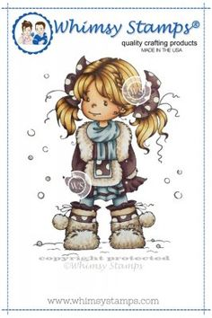 Sylvia Zet : Whimsy Stamps
