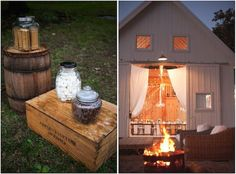 Our favorite Winter Wedding ideas