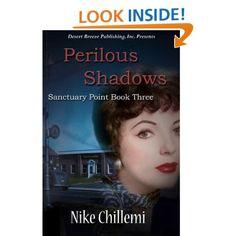 Sanctuary Point Book Three: Perilous Shadows: Nike Chillemi: Amazon.com: Kindle Store