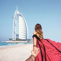 DUBAI. #followmeto Dubai with @natalyosmann. Where is everyone now :)? We have just arrived to Cuba