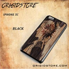 Supernatural Anime Art For Iphone 5C Case Gift Present - Multiple Choice Material