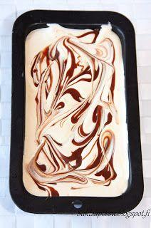 Maailman helpoin jäätelö (ilman jäätelökonetta) - Suklaapossu Delicious Desserts, Dessert Recipes, Yummy Food, Flan, Nutella, Finnish Recipes, Homemade Ice Cream, Ice Cream Recipes, Yummy Cakes