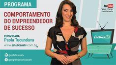 EMPRETEC SEBRAE E OS 10 COMPORTAMENTOS DO EMPREENDEDOR DE SUCESSO