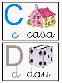Abecedari - Dolors Iborra Bruguera - Picasa Web Albums Picasa Web Albums, Classroom Organization, Projects To Try, College, Education, Logos, Alphabet, School, Initials