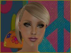 """Sunshine"" #sims2 #downloads #model #astralfaery #TS2 #modelingagency #sugahsplace"