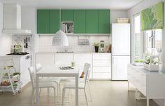 Réfrigérateur Kyld, Ikea.