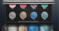 if you wanna know all the latest makeup releases, check out my new post! I talk about the moondust palette, the serpentina eyeshadow palette form kat von d and the shape and tape concealer from tarte! I hope you enjoy my post!