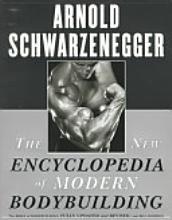 Arnold Swarzenegger - Top book