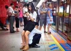 特亜ボイス: 外国人男性が指摘、「中国人の彼女に言われてウンザリする10の言葉」―中国ネット