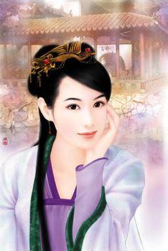 works by Chen Shu-Fen & Pin Fan