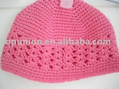Crochet Patterns For Cancer | Crochet! - Free Crochet Patterns- Something For All Levels!