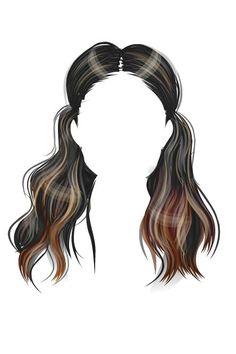 CandyAlize - wig