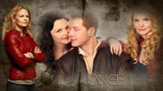 Once Upon A Time TV | Once Upon a Time Wallpaper 6 by ~Alexandreholz on deviantART