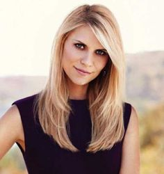 20 Straight Haircut Styles