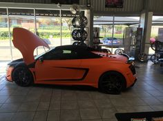Awesome R8