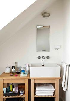 IKEA simple bathroom