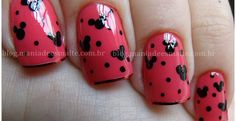 This will be on my nails for our next trip
