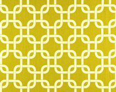 Premier Prints Gotcha Summerland/Yellow Natural