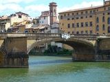 Exploring Oltrarno, Across the Arno River in Florence: What to See and Where to Eat in Florence's Santo Spirito Neighborhood
