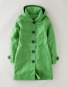 rainyday mac from boden - the perfect seattle jacket complete with fleece lined pockets.  i love it!