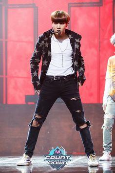 BTS  J-Hope (Jung Hoseok)